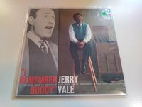 Jerry Vale - I Remember Buddy (mono) - LP