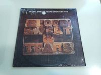 Blood,sweat & Tears - Blood, Sweat & Tears Greatest Hits (ri) - LP