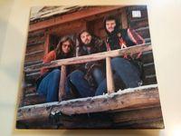 America - Hideaway (jacksonville Pressing) - LP