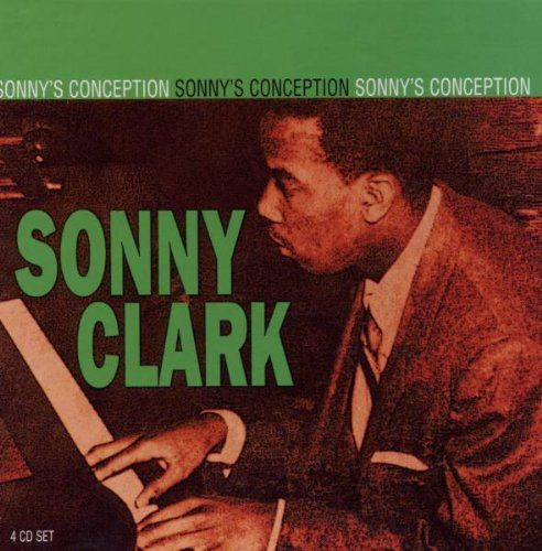 sonny clark (usa 1962) - leapin and lopin