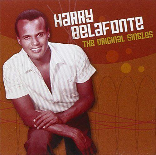 harry belafonte singles discography