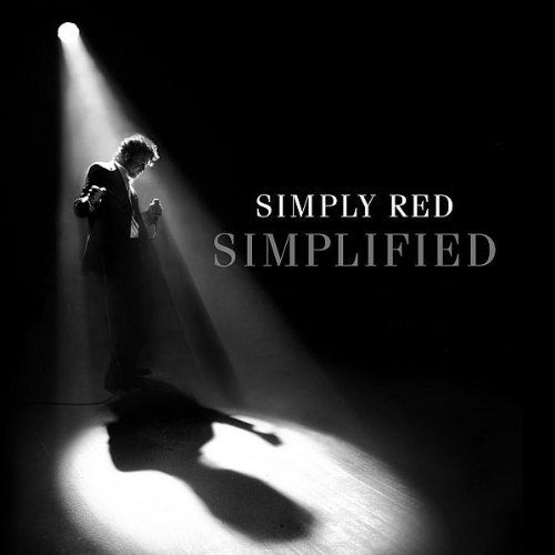 simply red greatest hits vinyl