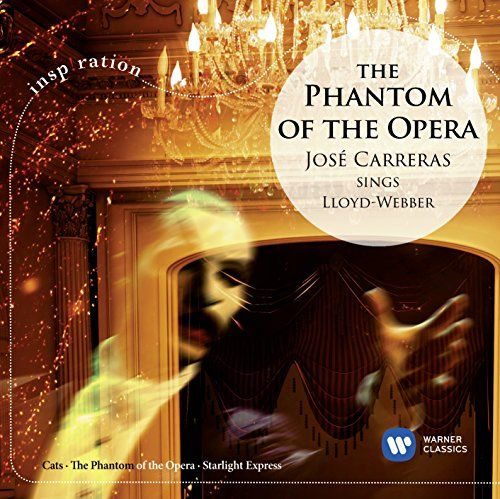 the phantom of the opera original motion picture soundtrack