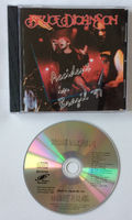 Iron Maiden - Bruce Dickinson - Accident In Brazil - CD