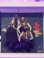 Frank Wright Quartet - Church Number Nine - LP