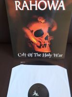 Rahowa ‎ - Cult Of The Holy War - LP