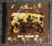 Metallica - Best Balladas '99 - CD