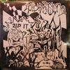 40Th Dimension - Zip It / Lets Get It On