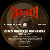 Disco Universe Orchestra - Feel A Lot