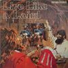 100 Pipers Band - Live Like A Laird