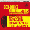 David Rose & His Orchestra - Box Office Blockbusters