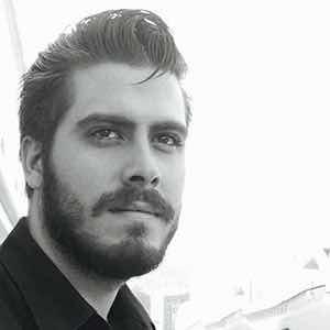 Rodrigo Medrano - Music to Curator