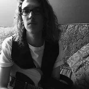 Evan Lesniak - Music to Curator