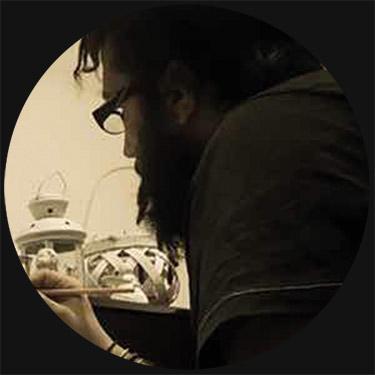 Igor Longhi musicto Playlist Curator