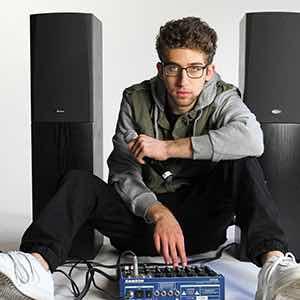 Jake Greenstein - Music to Curator