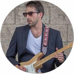 James Nickele musicto Playlist Curator