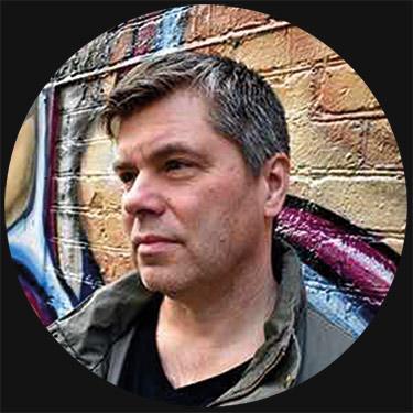 Tommi Tikka musicto Playlist Curator