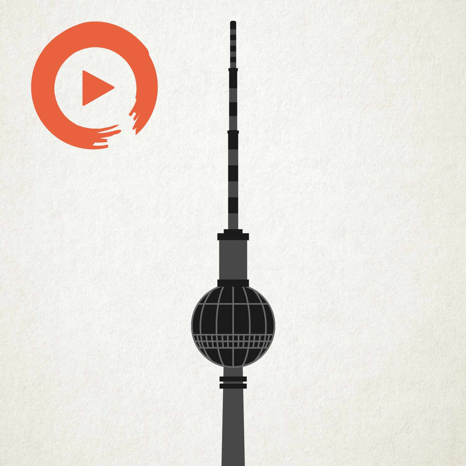 Music to Love Berlin Playlist Home Page