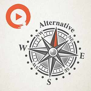 Music to Explore An Alternative Direction Playlist Home Page