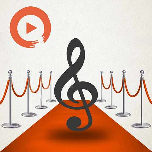 Music to Impress Your Date Playlist Home Page
