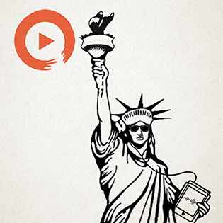Music to Rep New York Playlist Home Page