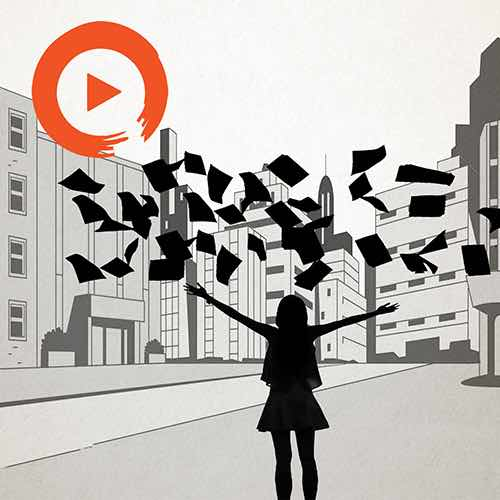 Music to Quit Your Job Playlist Home Page