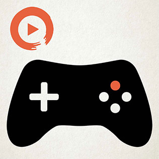 Music to Play Video Games Playlist Home Page