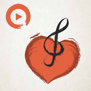Music to Warm The Soul Playlist Home Page
