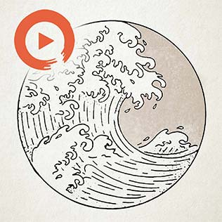 Watch The Waves Playlist Home Page