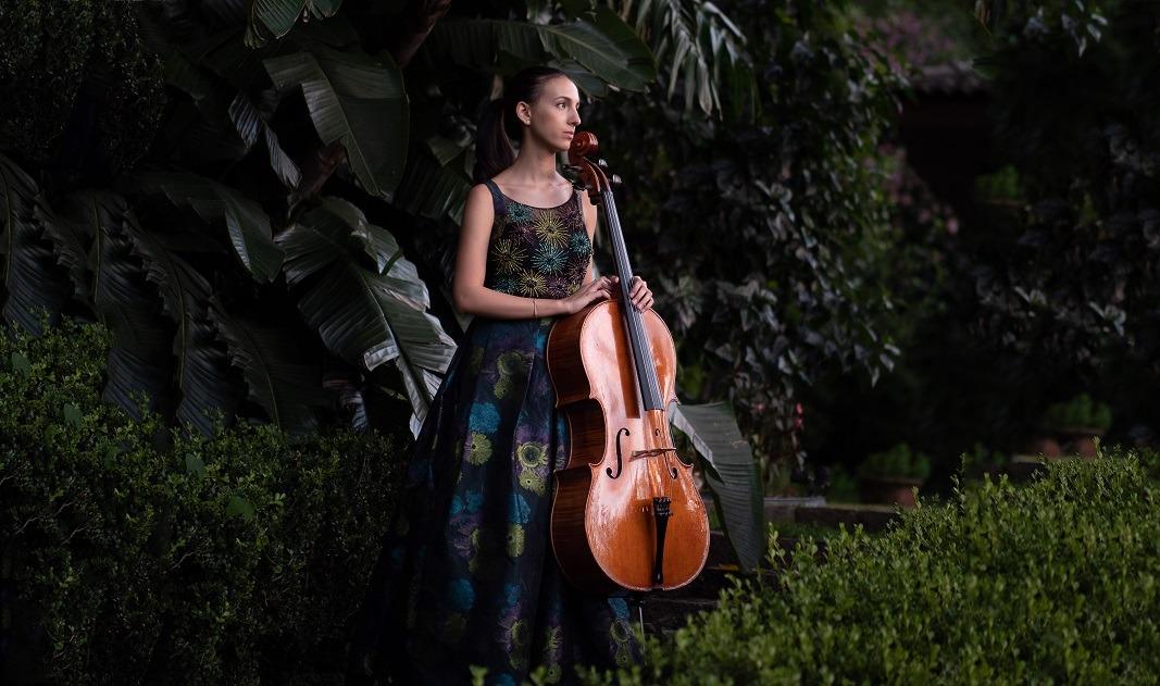 Brazilian Music - Claudio Santoro Cello Concerto