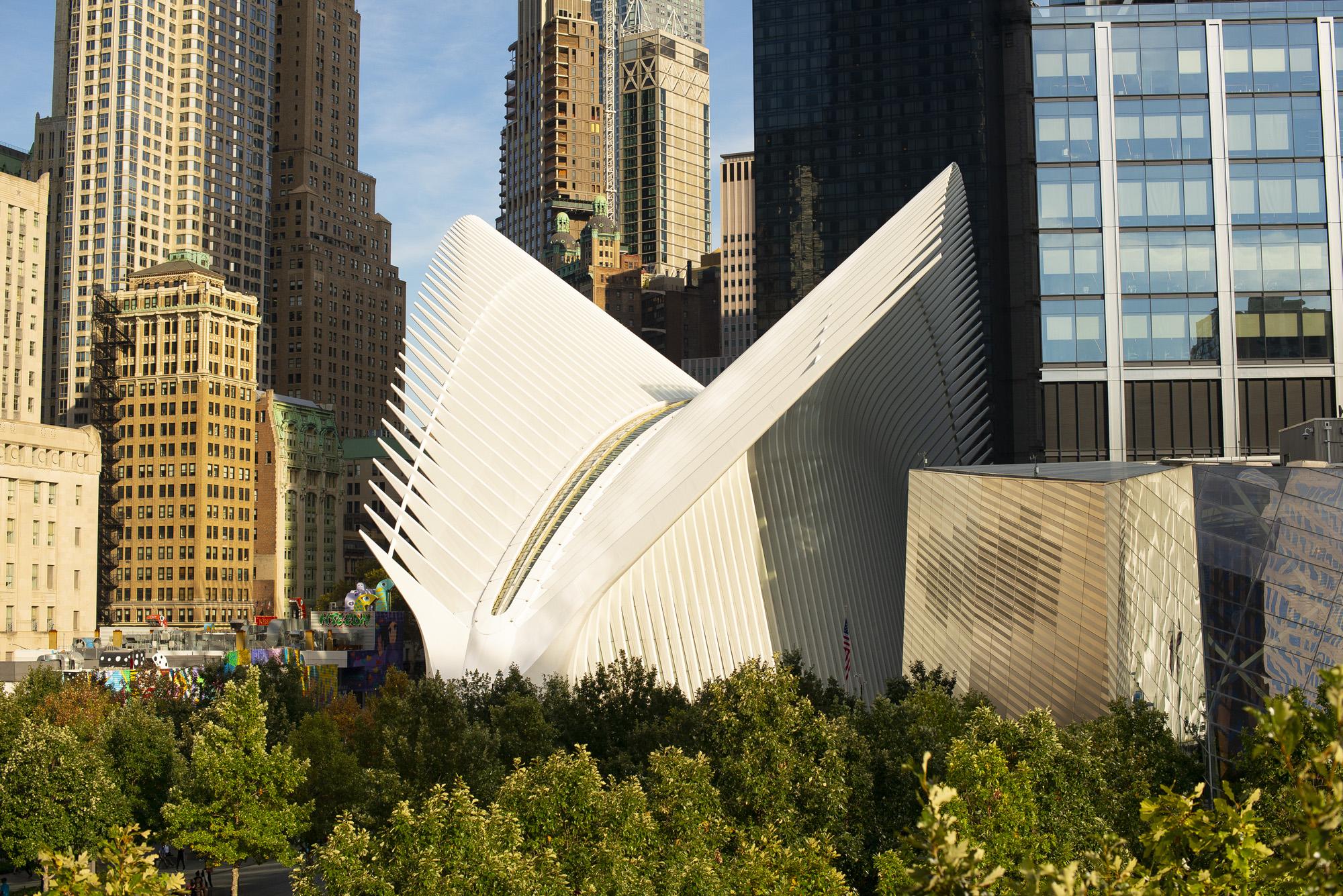 Make Music New York 2021 @World Trade Center Oculus, New York City!