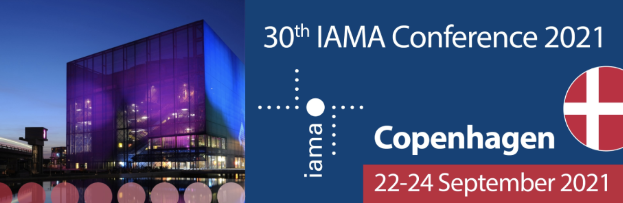IAMA Conference Copenhagen 2021