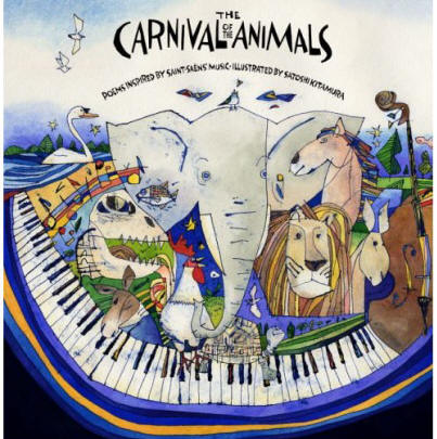 Carnival of the Animals - Something for Everyone!   MusicWiz