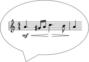 Music Theory Teaching Tools: Music is a language