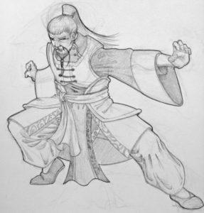 wuji-kung-fu-warrior