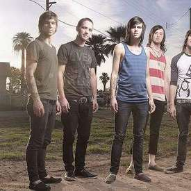 Sleeping with sirens 91130