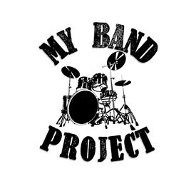 My band logo 4