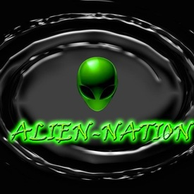 Aliennation