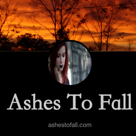 Ashes to fall