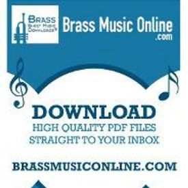 Brass sheet music download