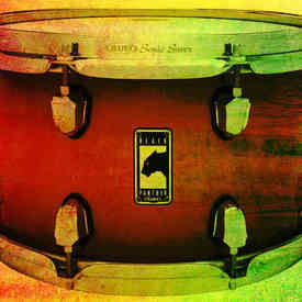 Carribean drum beats