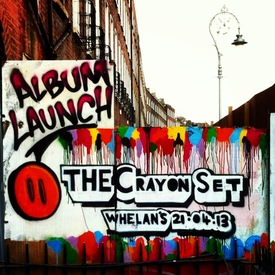 The crayon set   harcourt street