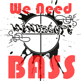 We need bass2