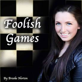 Foolish games album artwork