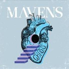 Mavens   ghosts cover final
