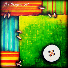 The crayon set   front cover