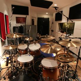 My kit in oceanic studios md