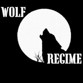 Wolf regime logo new small