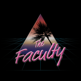 The faculty logo