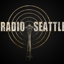 Radioseattle full logo
